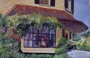 Window of Simple Pleasures - Dorothy dhunter Adams