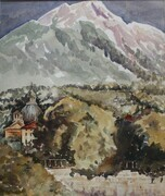Alpine Village   Dorothy dhunter Adams   IMG 7922