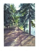 Cedar Path - Springbank Park, London - SOLD