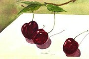 Cherries - SOLD