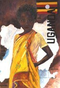 Early Side of Eleven - Uganda Child