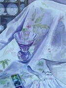Watercolour Study - Dorothy dhunter Adams  NEED TO ADD THE CORRECTED PAINTING