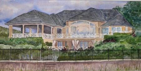 The Lakehouse - SOLD