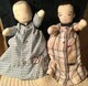 Topsy Turvey   TY & DANE'S SLEEPING DOLLS